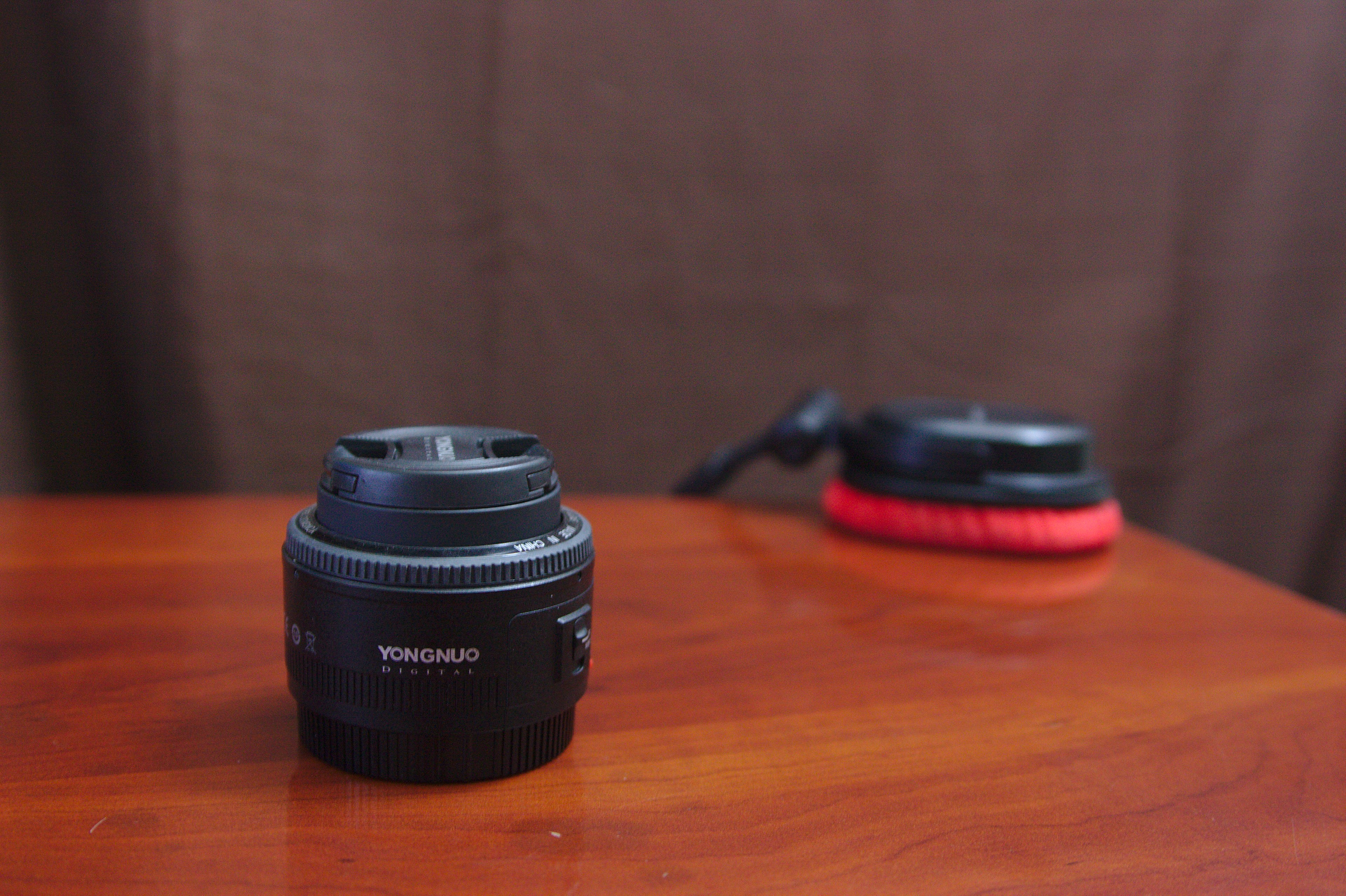 Canon 450D / XSi at ISO 800