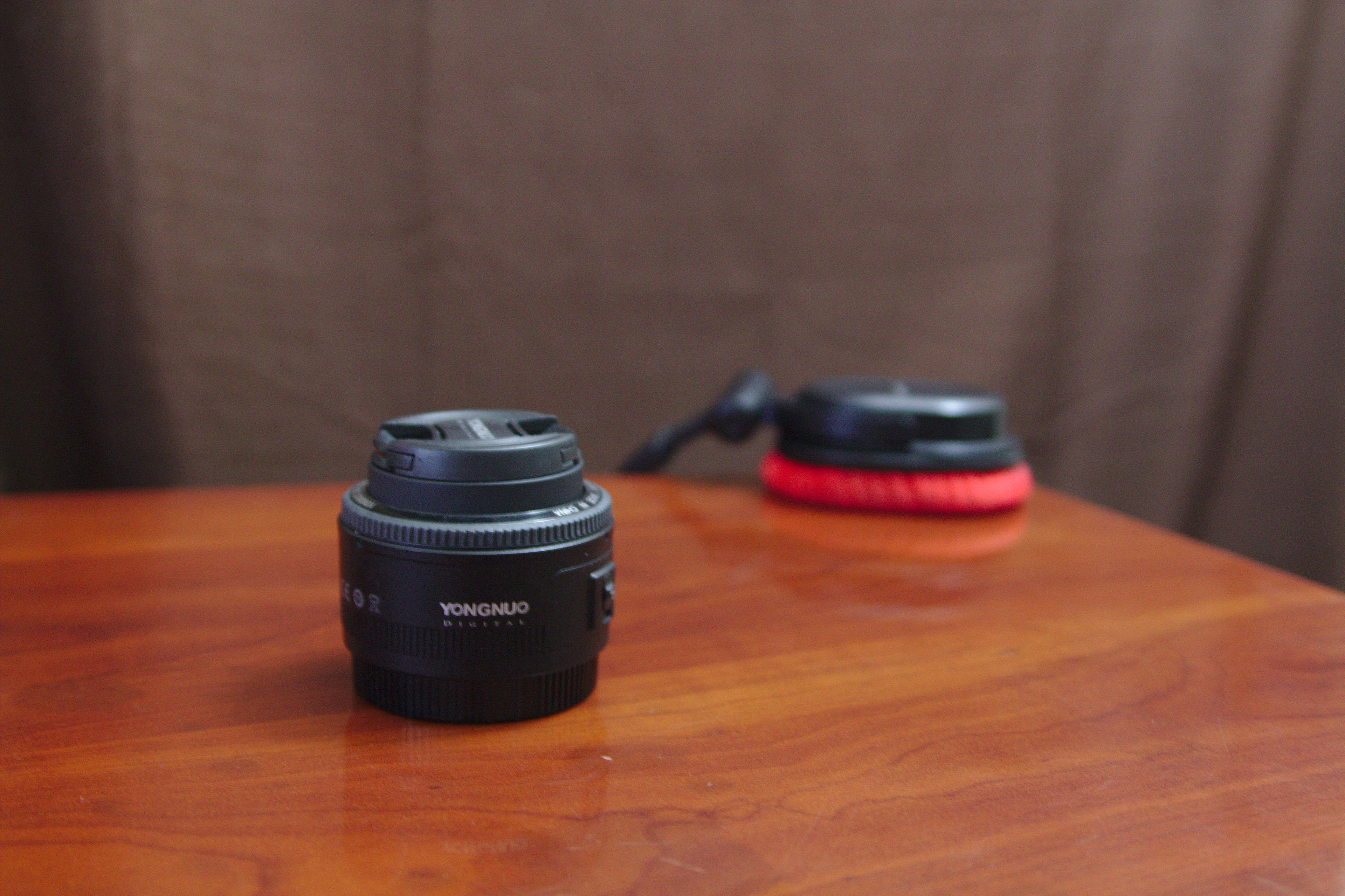 Canon 60D at ISO 800
