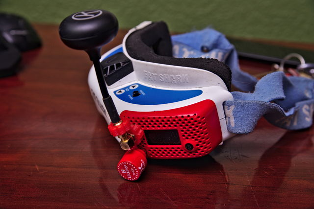 Expensive FPV Gear Doesn't Always Boost Your Confidence