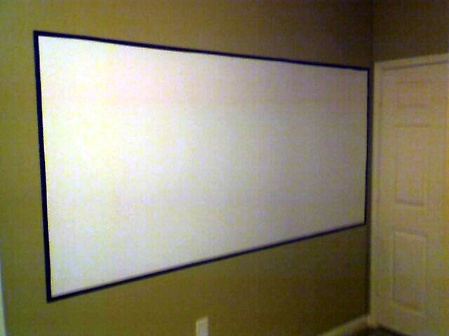 Huge Low Cost Whiteboards And How To Keep Them Clean