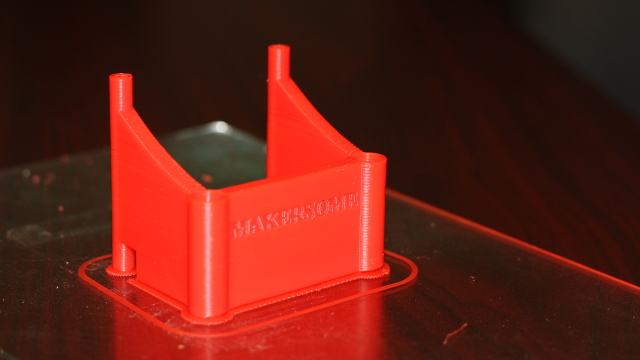 Makersome Filament Guide